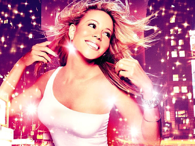 Hot Mariah Carey