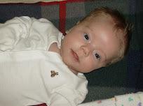 Emma @ 3 Months