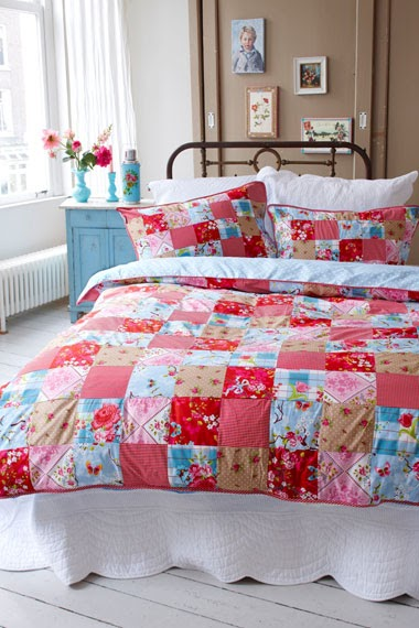 All about abbie beautiful bedspreads for Beautiful bedspreads