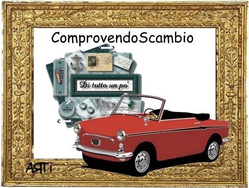 ComproVendoScambio