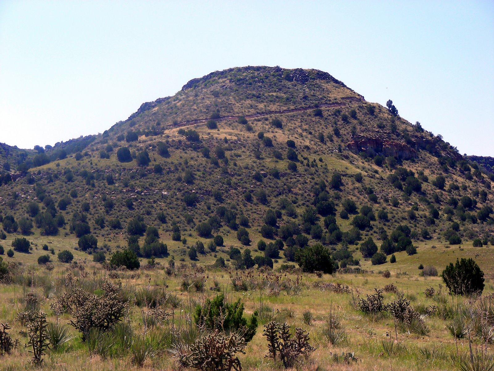 nomads2 black mesa state park oklahoma