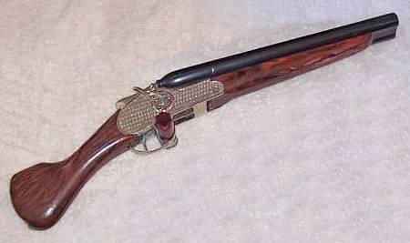 [O.T]Como se llama la escopeta del scout