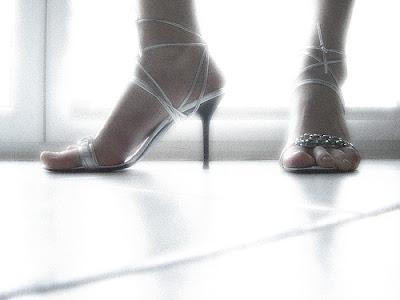 Sexy Italian High Heel