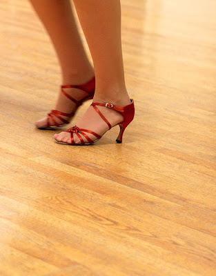 High Heels for Dancer