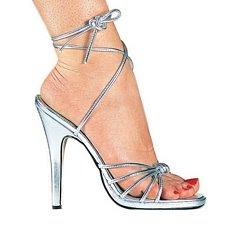5 Inches Heel Sandals