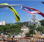Iglesia y Plaza de Vega Baja