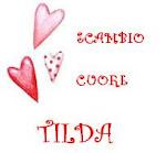 Scambio Cuore Tilda