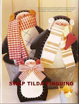 Swap Tilda Pinguino