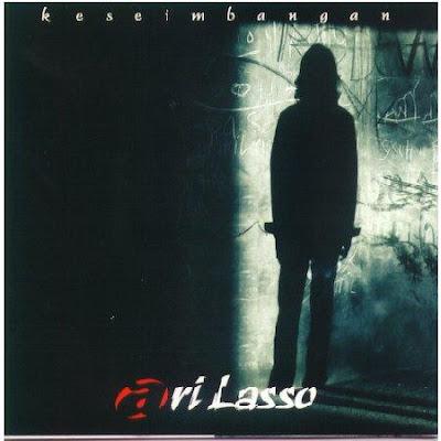 ARI LASSO Keseimbangan (2003)