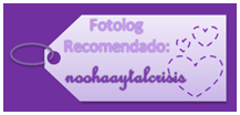 Fotolog Recomendado: