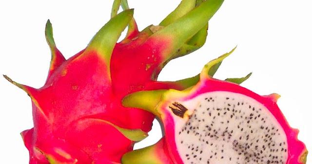 fruta del dragon