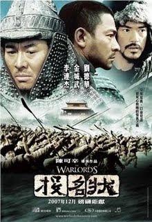 Oriental - Artes Marciales: Warlords Los Señores De La Guerra - 2007