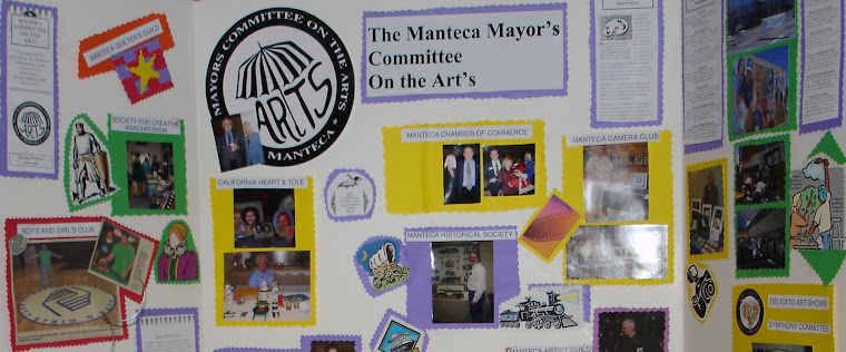 Manteca Mayor's Committee on the Arts