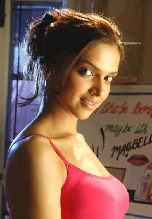 Most Sey Images Of Actress Deepika Padukone