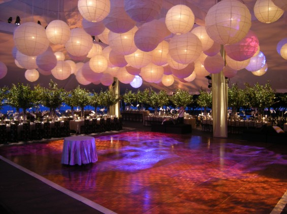 Help Design Our Dance Floor wedding arlington decor reception Fete La
