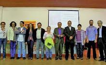 El dia del Premi (2n. accessit) García Nieto