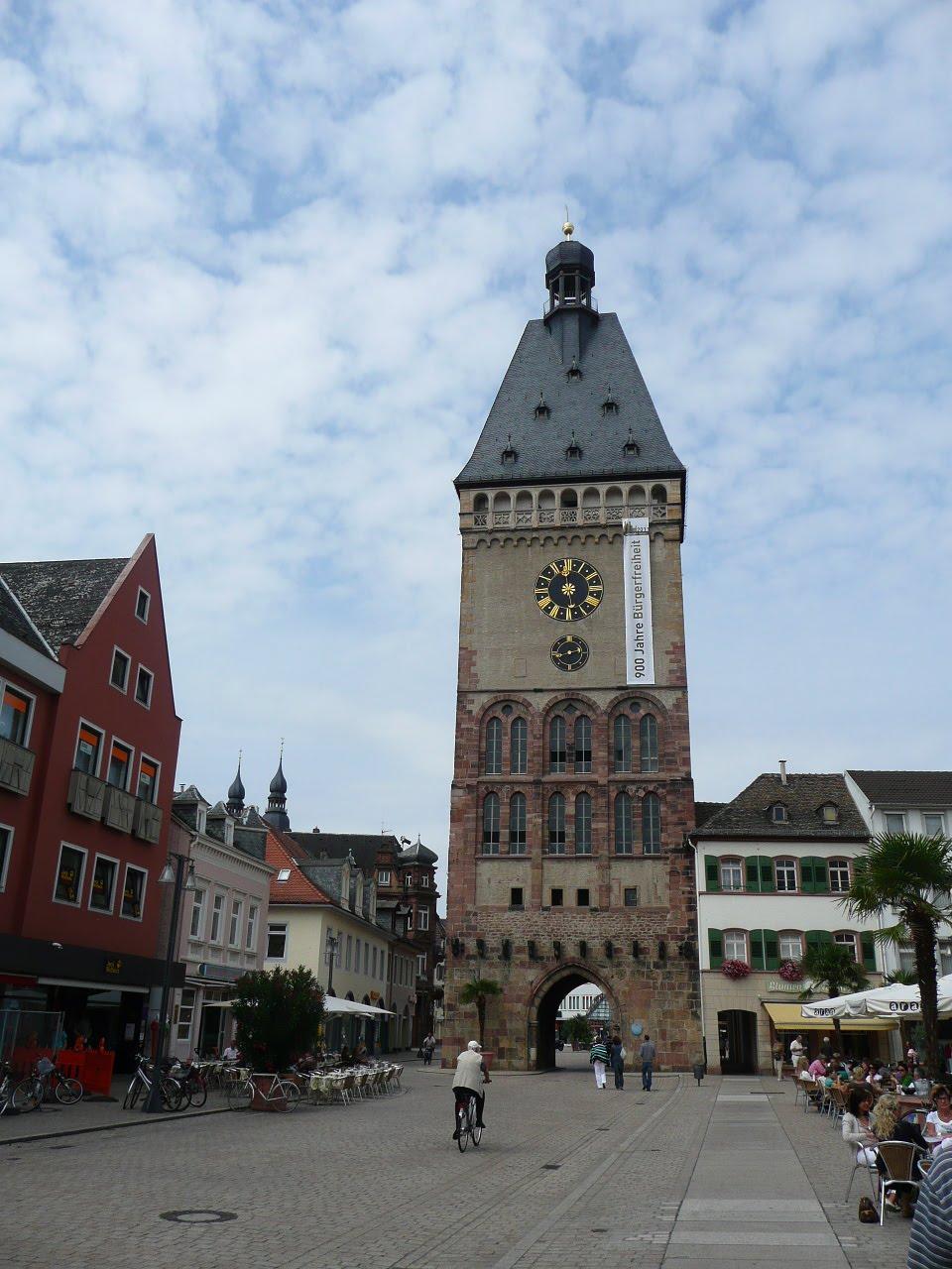 german essay past holiday