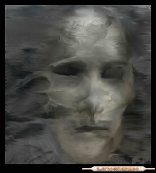 Historias de Terror - Página 3 41+a+cara_fantasma%5B1%5D