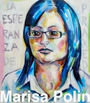 Marisa Polin Website