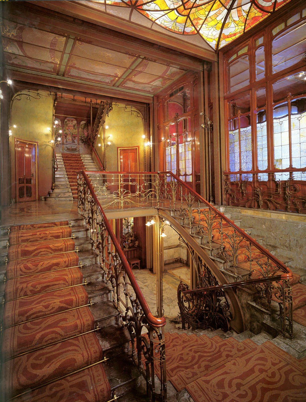 Cityzenart l 39 hotel solvay for Interieur belgique