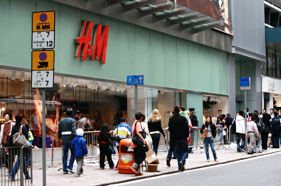 Search for a job at H&M Category IT Production Store Support Functions Region Hong Kong S.A.R. City Kowloon City Sha Tin Yau Tsim Mong Yuen Long Type Full time Part time Your Search.