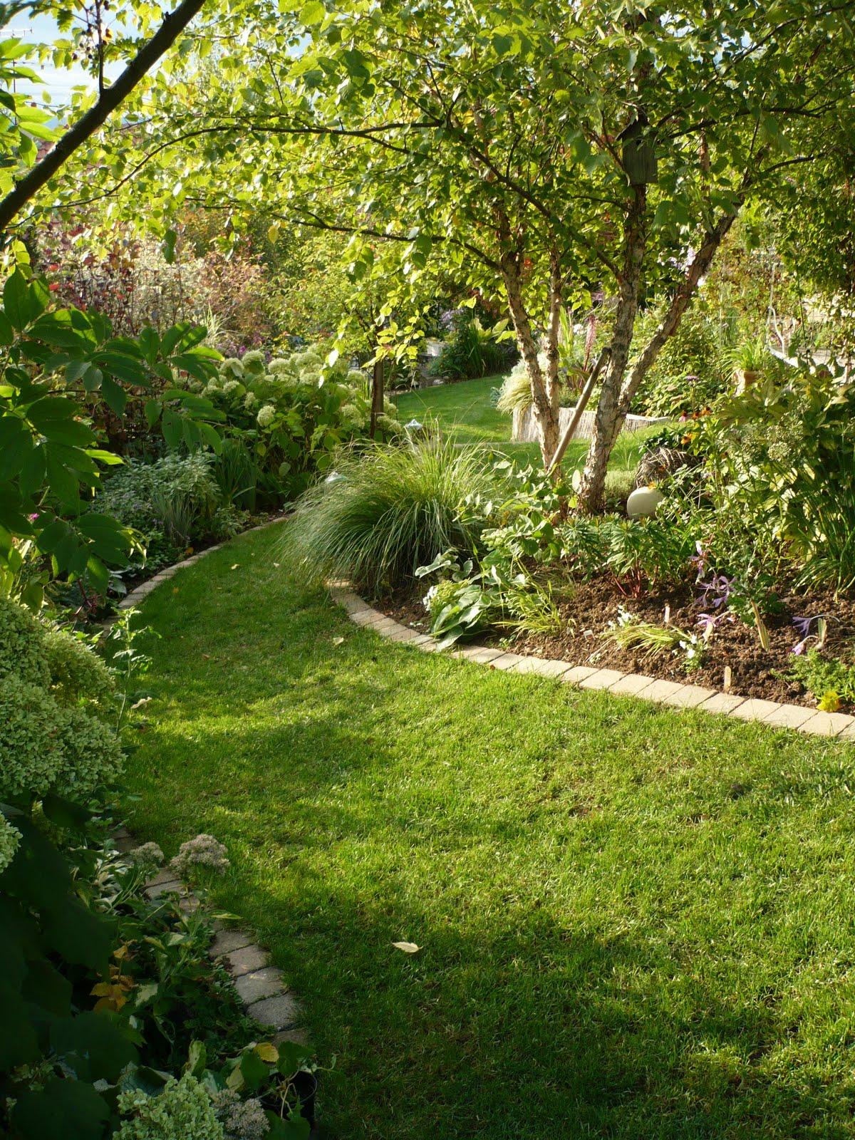 Le jardin des grandes vignes photo du jardin - Le jardin des grandes vignes ...