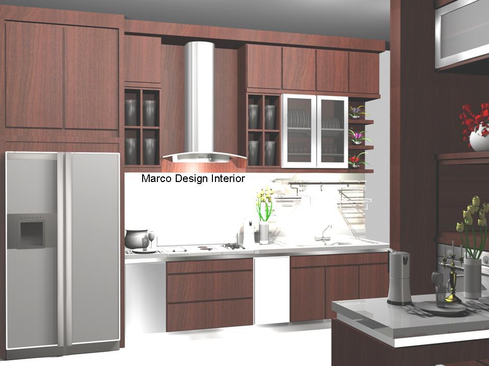 Marca Design Interior