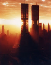 World Trade Center Towers 1 & 2