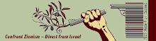 Confront Zionism - Divest from Israel