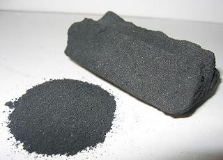 carbon activado experimentos