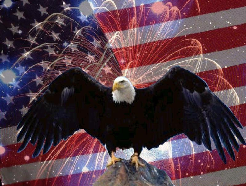 american flag eagle pictures. american flag eagle pictures.