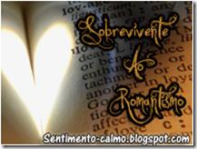 """Prémio """"Sobrevivente ao Romantismo"""""""