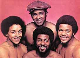 Eddie Amoo, Chris Amoo, Ray Lake, Dave Smith(and Kenny Davis, not pictured)