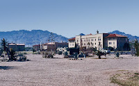 Fort Bliss 1960s