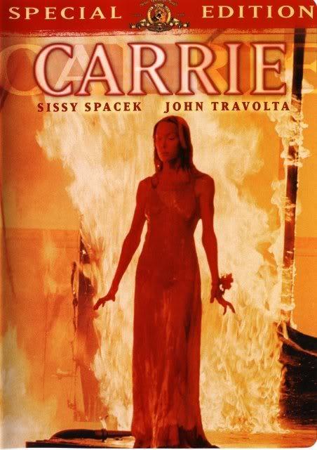 Carrie A Estranha Dublado 2002