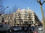 Sóc de Barcelona