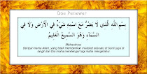 Doa Penawar