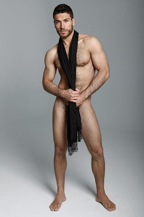 фото голые актеры певцы мужчины русские