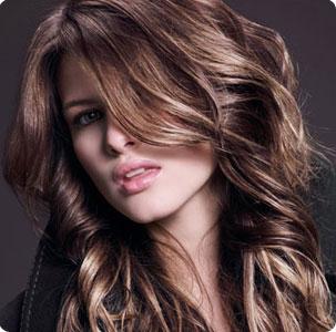 Вечірній варіант зачіски передбачає