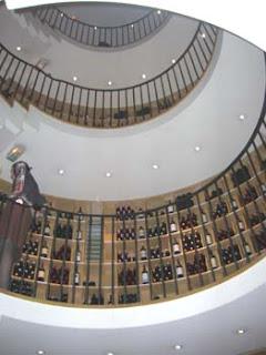 L'Intendant de l'Hôtel des Vins