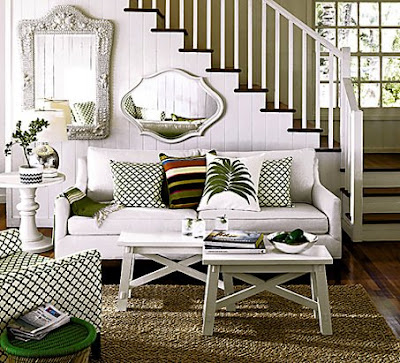 Site Blogspot  House Decor Ideas on Nautical Tables White Painted Furniture Great Decorating Ideas