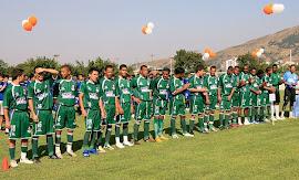 Seleção de Nova Iguaçu 2008