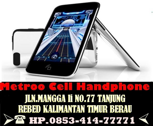METROO CELL HANDPHONE