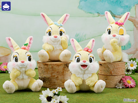 :::Miss Bunny:::