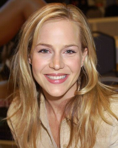 julie benz darla. julie benz