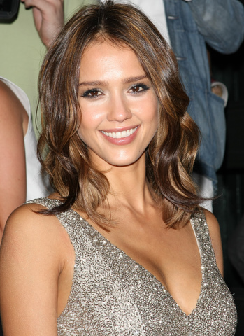 jessica alba naked gallery
