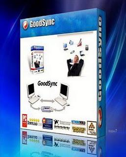 Goodsync Enterprise 8.4.1.0 [Portable]