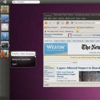 Ubuntu 11.04 Usará Unity como Interfaz por defecto