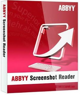 ABBYY Screenshot Reader v9.0.0.1051