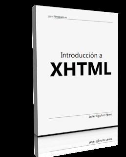 Introduccion al XHTML